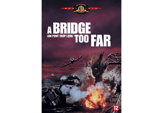 A Bridge Too Far DVD