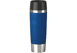 EMSA TRAVEL MUG Grande - Thermobecher (Blau)