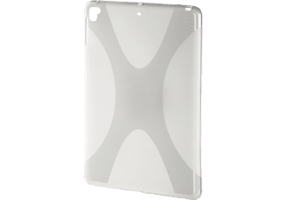 HAMA Gel X Tablethülle, Backcover, Transparent, passend für: Apple iPad Pro 12.9 (2017)