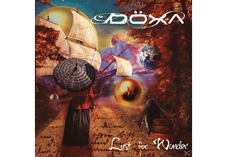 Döxa - Lust For Wonder - (CD)