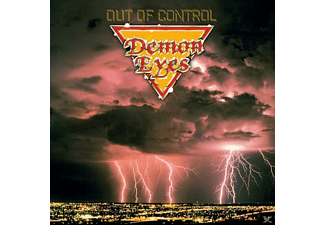Demon Eyes - Out Of Control - (CD)