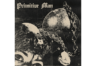 Primitive Man - Caustic (2LP Jacket+MP3) - (LP + Download)