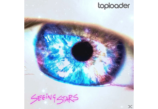 Toploader - Seeing Stars - (CD)