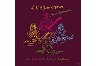 Ash Ra Tempel Experience - Live In Melbourne - (CD)