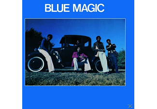 Blue Magic - Blue Magic & The Magic Of The Blue (2CD) - (CD)