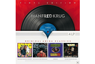 Manfred Krug - Manfred Krug Vinyl Edition (LP Box) [Vinyl]