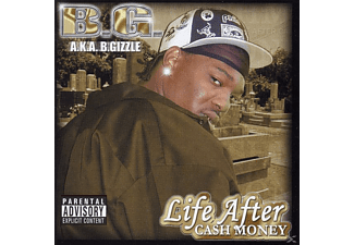 B.G. - Life After Cash Money - (CD)