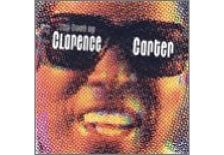 Clarence Carter - The Best Of Clarence Carter - (CD)