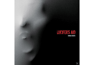 Lucifer's Aid - Human Rights - (CD)