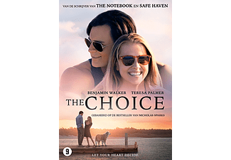 The Choice - DVD