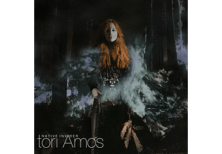 Tori Amos - Native Invader (Vinyl LP (nagylemez))