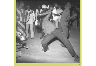 Various - The Original Sound Of Burkina Faso - (Vinyl)