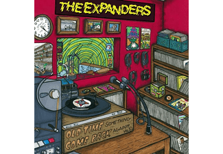 Expanders - Old Time Something Come Back Again Vol.2 - (CD)