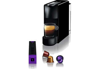 NESPRESSO Essenza Mini C 30 Black