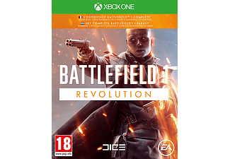 Battlefield 1 – Revolutions | Xbox One