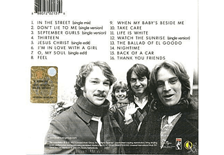 Big Star - The Best of Big Star CD