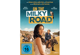 On the Milky Road - (DVD)