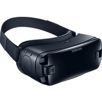 SAMSUNG Gear VR with Controller Virtual Reality Brille + Controller