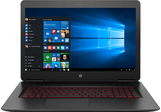 HP Gaming Notebook Omen 17-w280ng (1GN54EA#ABD)