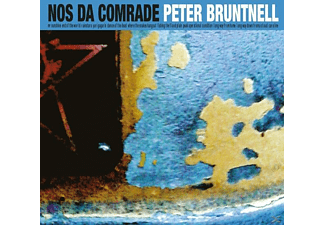 Peter Bruntnell - Nos Da Comrade - (CD)