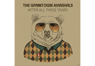 The Wynntown Marshals - After All These Years - (CD)
