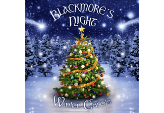Blackmore's Night - Winter Carols (2017 2CD Edition) - (CD)