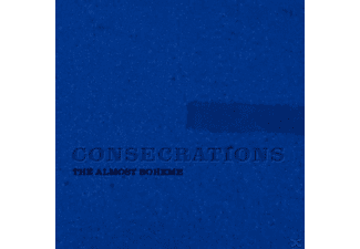 The Almost Boheme - Consecrations - (CD)