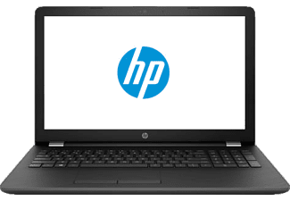 "HP 15-BS022NT i5-7200 8GB 1TB RADEON 520-2GB 15.6"" Laptop"