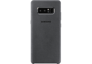 SAMSUNG Alcantara Cover Note8 N950 - Dark Gray