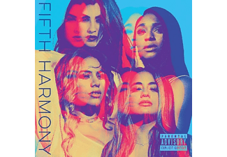 Fifth Harmony - Fifth Harmony - (CD)