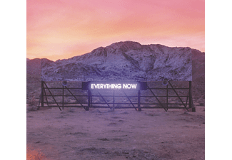 Arcade Fire - Everything Now - (Vinyl)