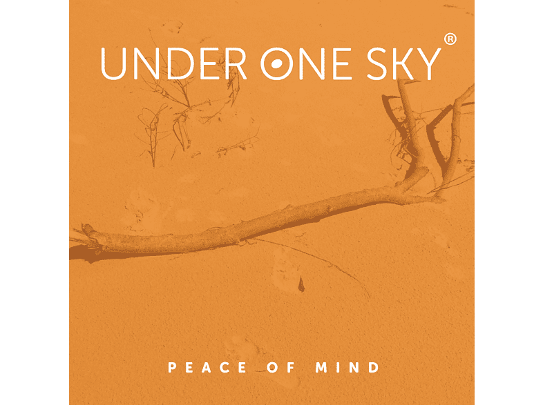 Under One Sky - Peace of Mind [CD]