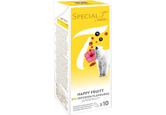 SPECIAL.T 12326049 Happy Fruity, Teekapseln