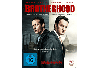 Brotherhood - Staffel 1 - (Blu-ray)