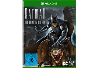 Batman – The Telltale Series: Der Feind im Inneren - Xbox One