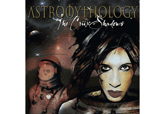 The Crüxshadows - Astromythology - (CD)