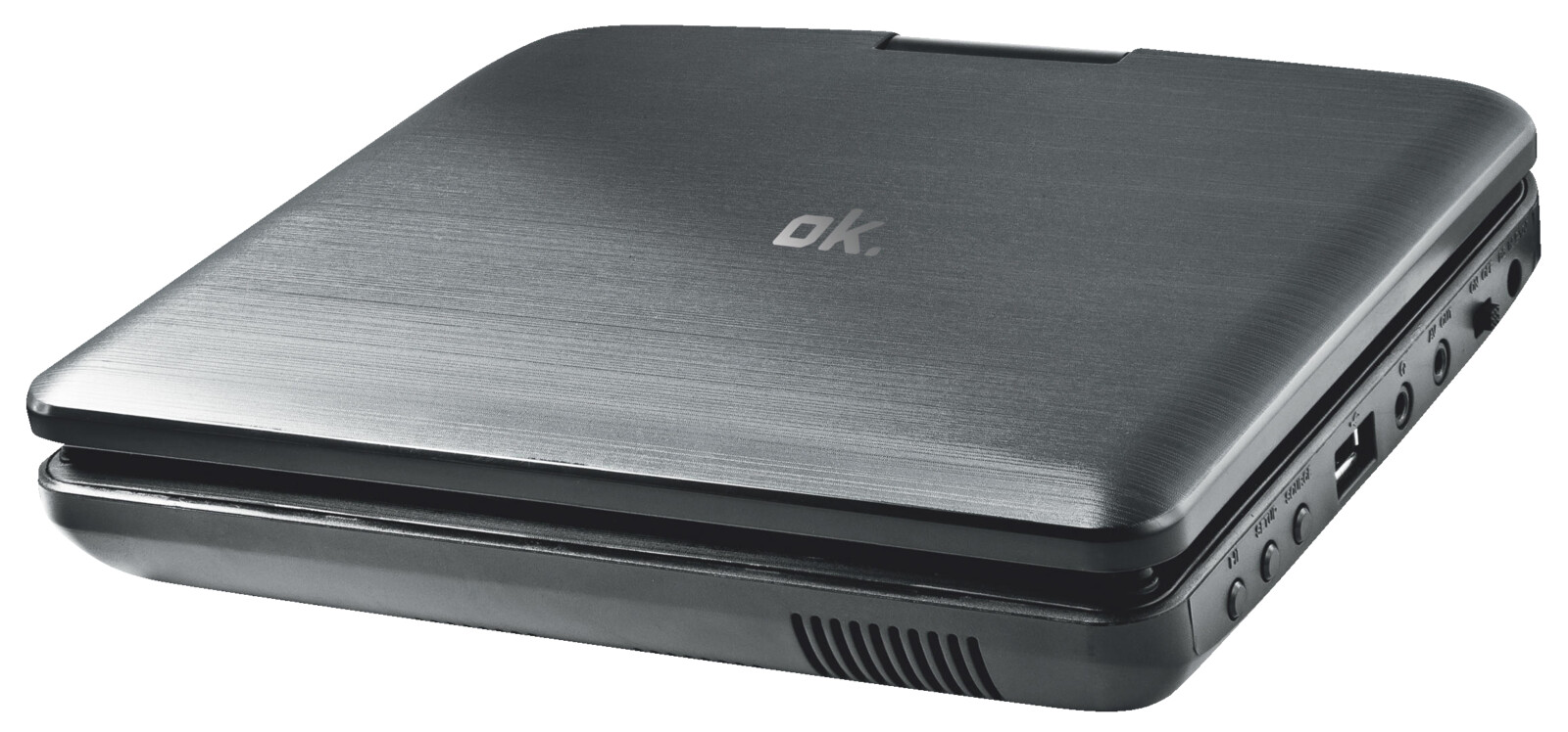 ok opd 920 tragbarer dvd player 9 zoll ebay. Black Bedroom Furniture Sets. Home Design Ideas