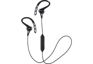 JVC HA-EC20BT-BE, In-ear Kopfhörer, Headsetfunktion, Bluetooth, Schwarz