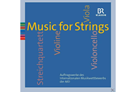 Diverse Klassik - Music for Strings [CD]