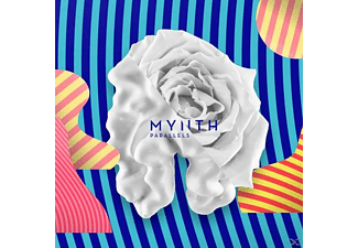 Mynth - Parallels - (CD)