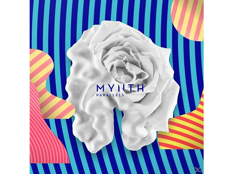 Mynth - Parallels [CD]