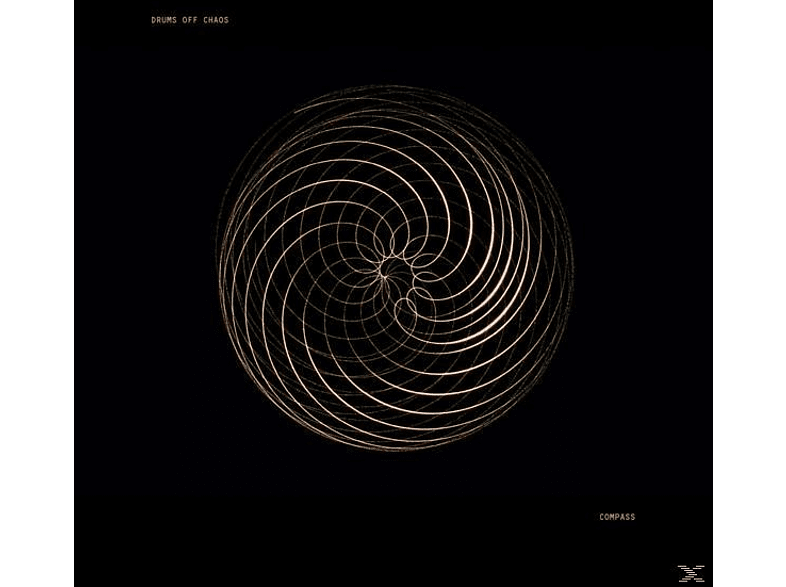 Drums Off Chaos - Compass (12'' EP) [Vinyl]