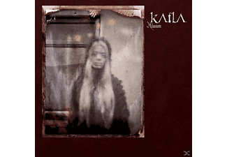 Katla - Modurastin (Ltd.2CD Hardcover Buch) - (CD)