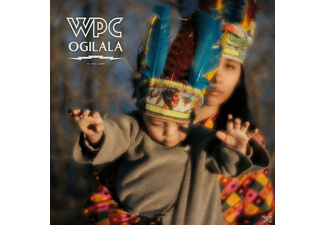 William Patrick Corgan - Ogilala - (CD)