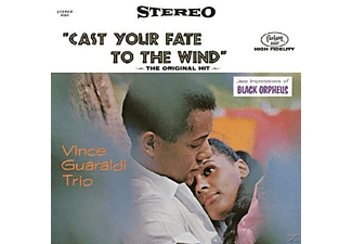 Vince - Trio Guaraldi - Jazz Impressions Of Black Orpheus/A Flower Is A L - (Vinyl)