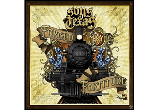 Sons Of Texas - Forged By Fortitude - (CD)