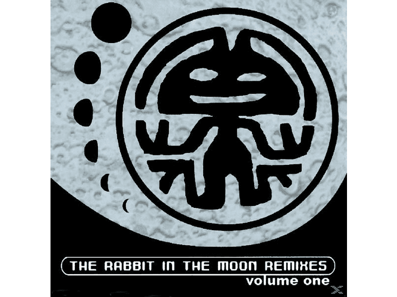 Rabbit In The Moon - Remixes 1 [CD]