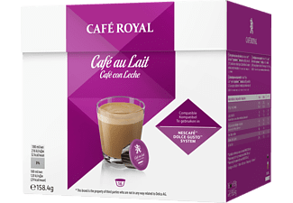 CAFE ROYAL Cafe au Lait, Kaffeekapseln