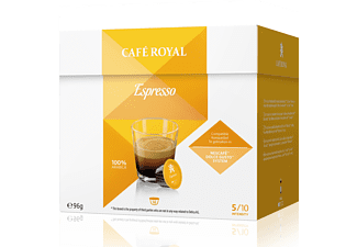 CAFE ROYAL Espresso, Kaffeekapseln