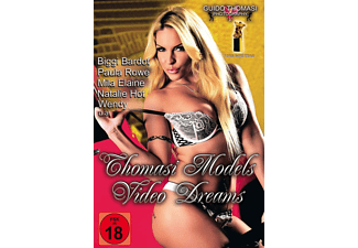 Thomasi Models - Video Dreams - (DVD)